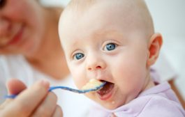 نحوه از شیر گرفتن شیرخوار