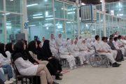 گزارش تصویری مراسم روز پدر در کارخانه فیروز
