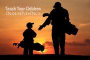 استقلال طلبی در کودکان مهم تر است یا در نوجوانان و ارتباط آن با شیوه های فرزند پروری