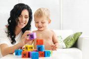بازیهای آسان برای تقویت هوش و خلاقیت کودک ۲ تا ۲٫۵ ساله
