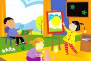 والدین کودکانی که به مهدکودک میروند باید چه نکاتی را رعایت کنند؟
