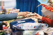 هفت گام آموزش نیکوکاری به کودکان