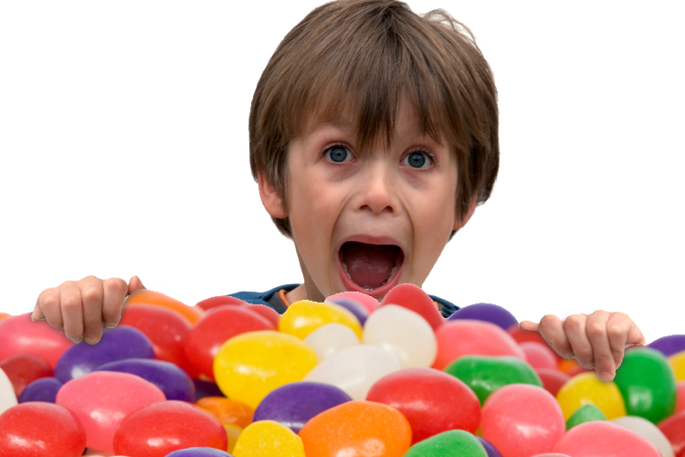 آزمونی برای تشخیص کودکان بیش فعال