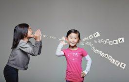 تربیت کودکانی که وسط حرف و کار میپرند!