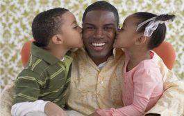 رفتارهای پدرانه به ارث می رسند