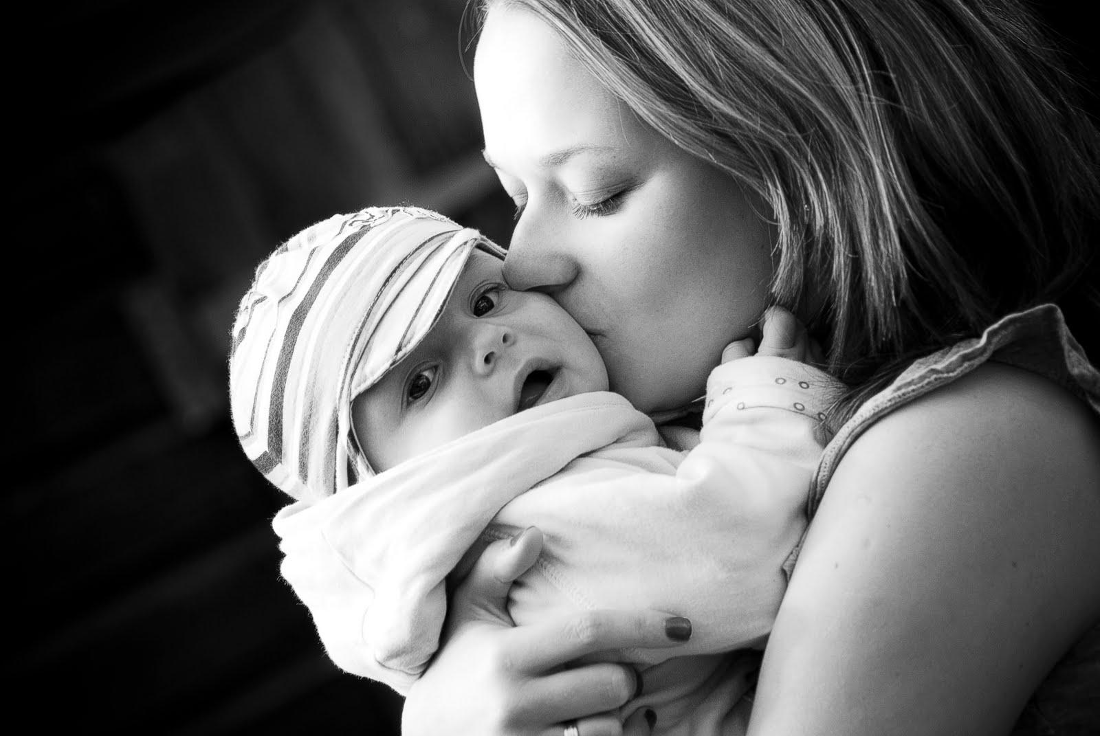 معجزه محبت مادری را بدانید