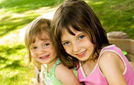 مهد کودک جای خواهر و برادر را پر می کند؟