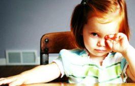 استرس کودکان را جدی بگیرید