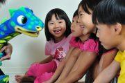 هوش هیجانی فرزندتان را تقویت کنید