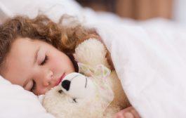 رابطه میان خواب و رشد