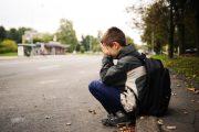 عوارض تجربه های تلخ کودکی