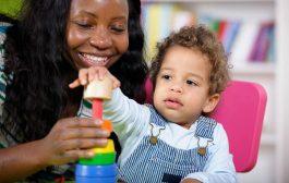 ایجاد انگیزه در فرزندان