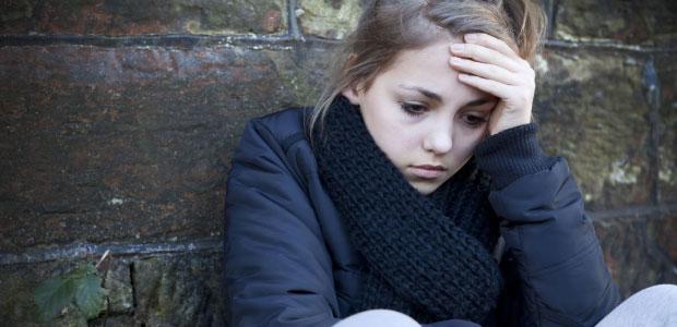 با افسردگی کودکان چهکنم؟