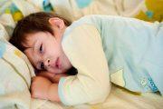 کوچولویتان بدخواب است؟