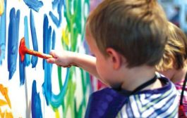 نقاشی، رازگوی روان بچه ها