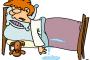 رختخواب خیس، کابوس شبانه کودکان