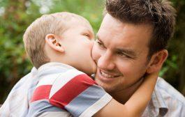 چقدر به فرزندمان محبت کنیم؟
