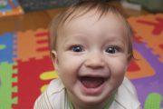کودک شادی داشته باشید