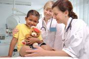 چرا کودکان از دکتر رفتن می ترسند؟