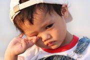 کودکانی که از صحبت کردن در جمع می ترسند