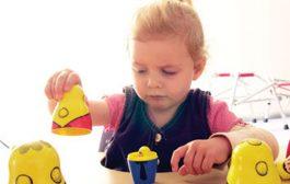 گریه کودک در مهد کودک