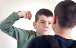 کودکان و پرخاشگری