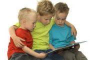 کودکان و نقش مطالعه در آینده آنها