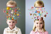 چگونه تخیل کودک خود را پرورش دهیم؟
