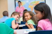 انزوای اجتماعی در کودکان