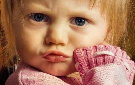 چرا کودک شما لوس می شود؟