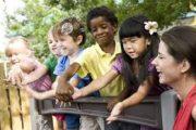 چگونه کودکی صبور و شکیبا داشته باشیم؟