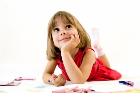 چگونه میتوان فکر کردن را به کودکان آموخت
