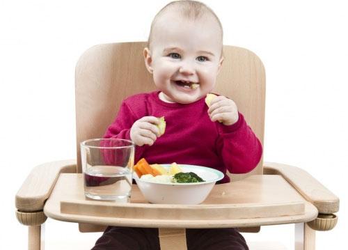 توصیه هایی برای کودک ایرادگیر در غذا خوردن