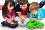 نقش آموزش و تجربه در خلاقیت کودکان
