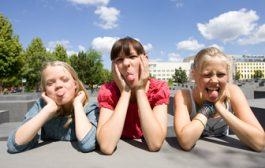طرز برخورد مناسب با کودکان گستاخ !