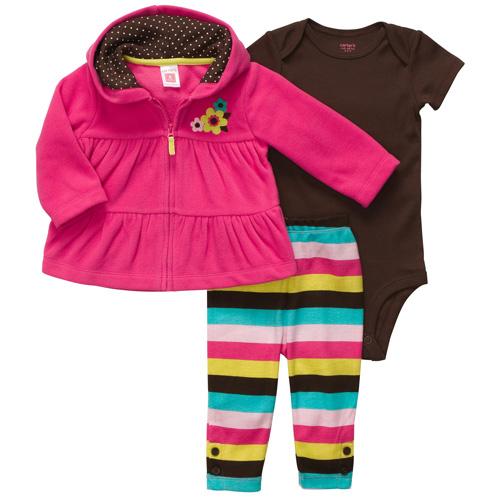 راهنمای خرید لباس کودک