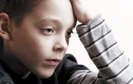 برخی نشانه های افسردگی در کودکان
