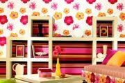 اتاق شاد برای کودک نقاش