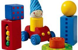 چگونگی انتخاب اسباب بازی برای دختر یا پسر؟