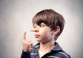 دروغگویی کودکان دلایل و راهکارهای مقابله