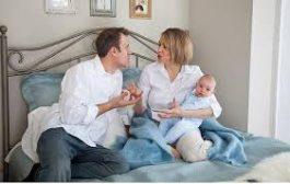 کنجکاوی کودک و روابط زناشوئی والدین