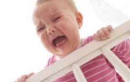 وقتی فرزند شما از دنده چپ برمی خیزد!