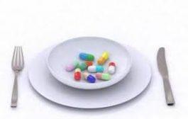 مصرف زیاد فولیک اسید خطرناک است.