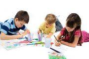مربی خلاق، کودکان خلاق پرورش می دهد!
