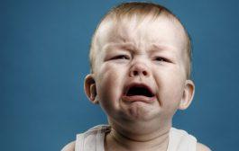 آرام کردن کودک شش – هفت ساله ای که بدخلقی می کند