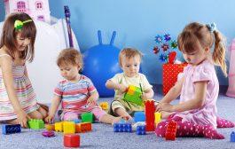 تأثیر سن در مراحل بازی کودک چیست؟