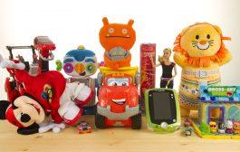بررسی اسباب بازیهای مناسب کودکان