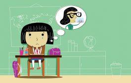 بحران مدرسه و ترک خانه