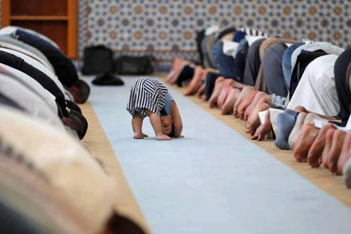 تربیت دینی فرزند