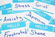 بهداشت روانی در کودکان دبستانی